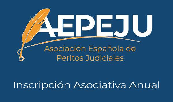 Alta Asociación Anual 1